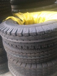 E Commercial Tyres