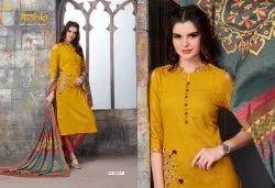Ready To Wear Anarkali Salwar Suits Kameez