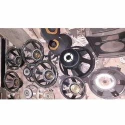 Speaker Repair Service