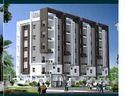 Abhi Residency Apartment
