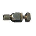 Saw Chain Adjustable Anvils