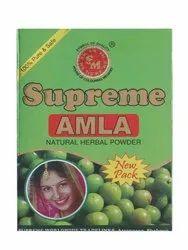 Supreme Amla Hair Powder