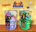 Chocland Chocolate