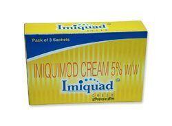 Imiquad Cream 3'S