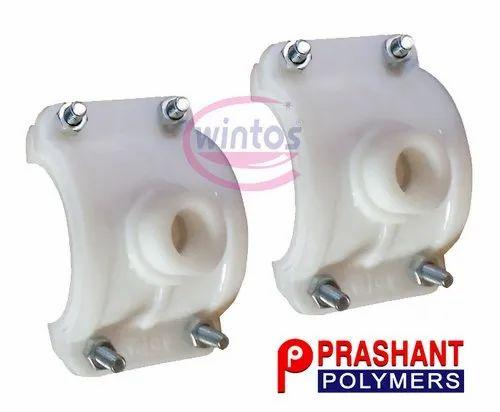 Prashant Polymers, Rajkot - Manufacturer of UPVC Pipe