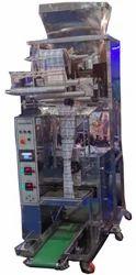 Mix Bhujia Packaging Machine