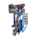 Double Head Fully Automatic Weighing Machine