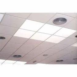 Acoustic Grid False Ceiling
