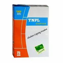White TNPL A4 Copier Paper