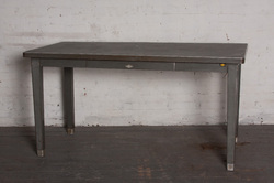 Stainless Steel Metal Table