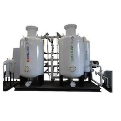 Sam Automatic PSA Oxygen Gas Generators, Capacity: 1 To 5 Nm3/hr