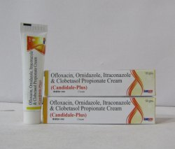 Ofloxacin Ornidazole Propionate Cream