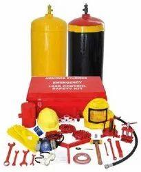 Emergency Chlorine Kit for Cylinder & Tonner Repair