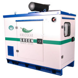Kirloskar Silent Diesel Generator