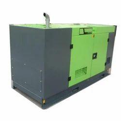 75 Diesel DG Set Rental Services, 415, Capacity Range: 30
