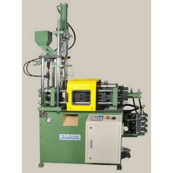 Automatic Vertical Plunger Type Injection Machine