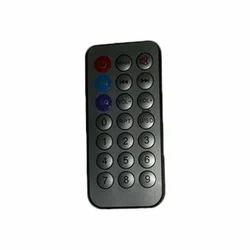 Silver USB Remote