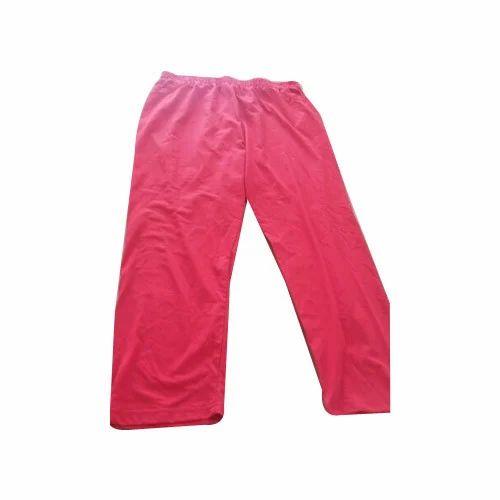 4dc8a6d3f Ladies Cotton Pink Lower