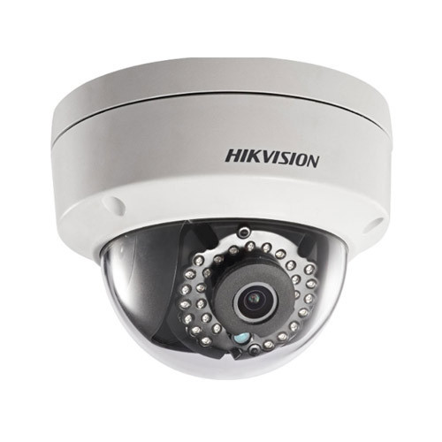 Hikvision Ds 2cd2152f Is Ip Cctv Dome Camera