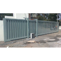 Outdoor Automatic Sliding Gate