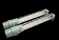Flameproof Tube Light