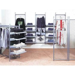 Retail Store Display Fixture