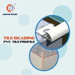 PVC Tile Profile