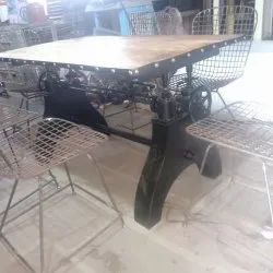 Heavy Dining Table