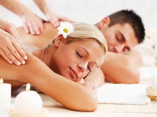 Green View Massage Parlour , स्पा सर्विस, स्पा