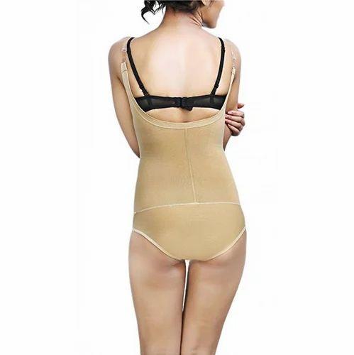 a5caa4d3bebd0 Adorna Body Slimmer Panty - Transparent Straps - Beige at Rs 1565 ...