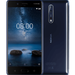 Nokia 8 Mobile Phone
