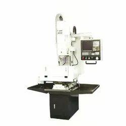 XK7124 / XK7124A CNC Lathe and Milling Machine