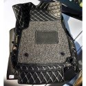 Coozo 7D Car Mat For MG Hector
