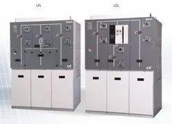 RMU/RMG Panel Repairing Service