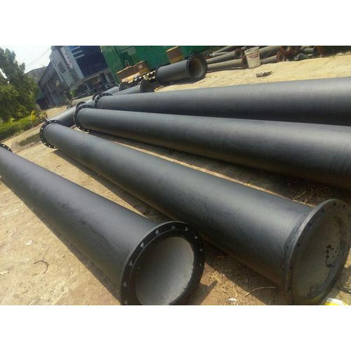 Ductile Iron Pipe With Flange Ends Conforming To IS:8329