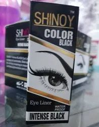 Shinoy Black Eye Liner, For Personal