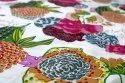 Printed Cotton Fabric Used For Garments/dress Making, Width 45 Inches