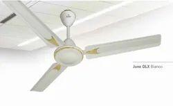 Juno DLX Bianco Ceiling Fan