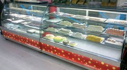 Sweet Counters