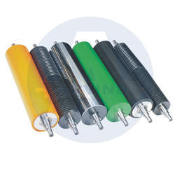 Flexographic Printing Roller