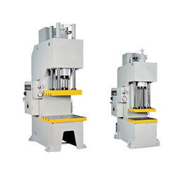 GMT Hydraulic Power Press Machine