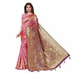 N15 Kota Silk Saree