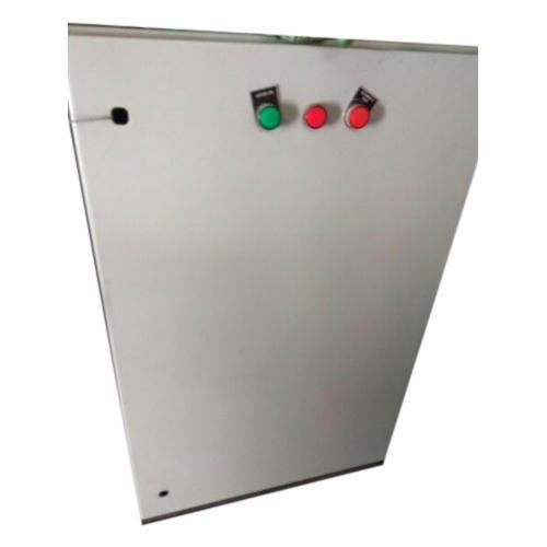 Snehal Electronics Three Phase Electrical Plc Control Panel