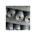 Galvanized Iron Chicken Mesh