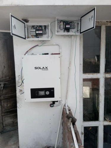 Solax Power Solar Grid Tie Inverter 10kw