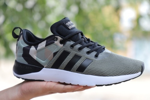 pretty nice 427ce 54b2d Mens Adidas Cloudfoam Running Shoes