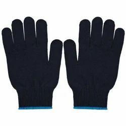 Cotton Cloth Hand Gloves