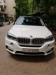 Bmw X5 X5 M Used Car At Rs 4800000 Piece Used Cars Hemkunt