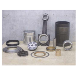 CPT Air Compressor Spare Parts