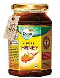 Zandu Pure Honey 100 G